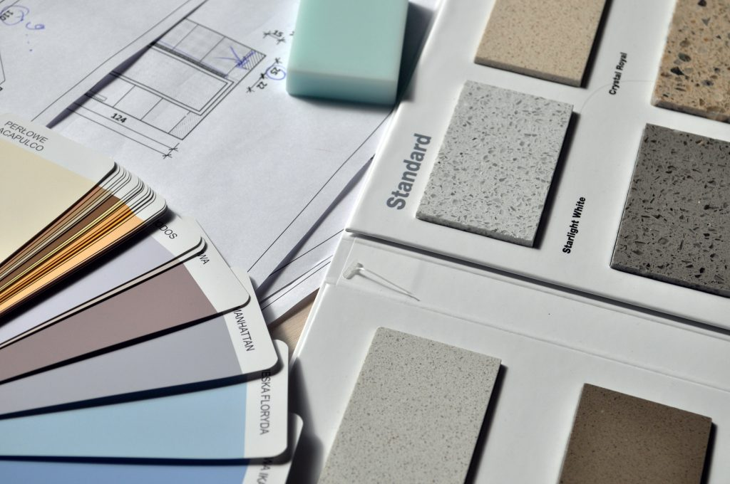 interior painting combinations